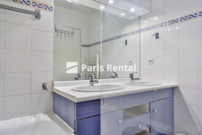 3 bedrooms Furnished rental - Rue george bernard shaw ...